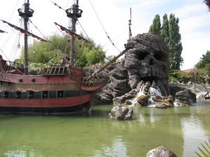 DLRP Pirates