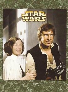Lisa and Han